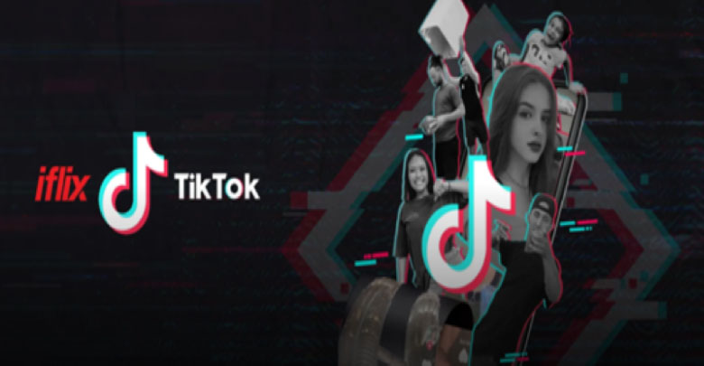 Photo of TikTok partners with iflix to grow short-form video consumption in South-east Asia