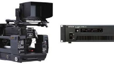 Photo of Hitachi lowers cost for 1080p60 video production