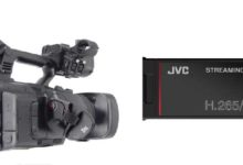 Photo of JVC debuts all-new HEVC encoder