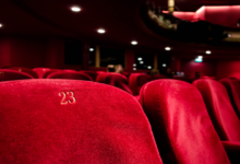 Photo of China reverses decision to reopen cinemas but allows filming