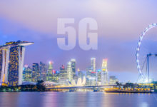 Photo of Singapore picks Singtel and JVCo to roll out 5G networks