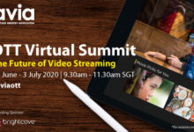 Photo of OTT Virtual Summit 2020