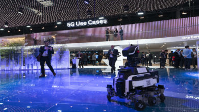 Photo of 5G a big shot in the arm for mobile and wireless communications