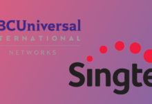 Photo of DreamWorks content now available on Singtel TV & CAST