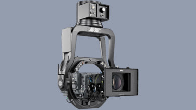 Photo of ARRI launches powerful full-rotation remote head SRH-360