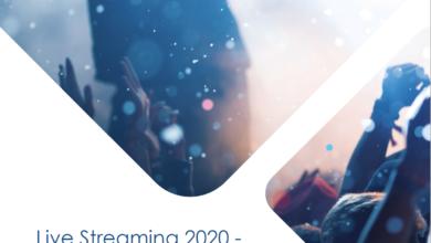 Photo of Live Streaming 2020 : Shifting Consumer Habits