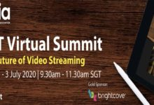 Photo of OTT Virtual Summit: Bright outlook ahead for APAC's video streaming & original content