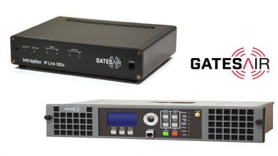 Photo of GatesAir unveils modular Intraplex IP Links at IBC Showcase