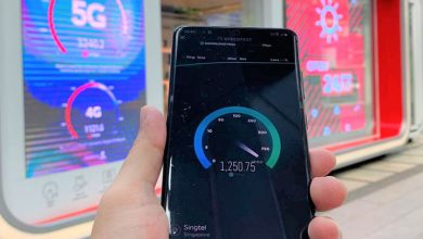 Photo of Singtel offering customers 5G speed trial on 3.5GHz