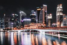 Photo of Tencent's hub in Singapore a springboard to South-east Asia