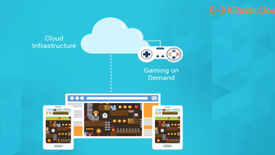 Photo of Alibaba goes head-on against Tencent in cloud gaming