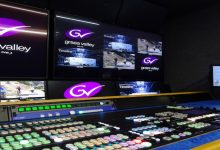 Photo of Grass Valley solutions power Timeline Television's new 4K IP truck