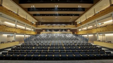 Photo of University Cultural Centre moves ahead with Clear-Com solutions