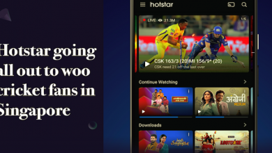 Photo of Hotstar going all out to woo cricket fans in Singapore