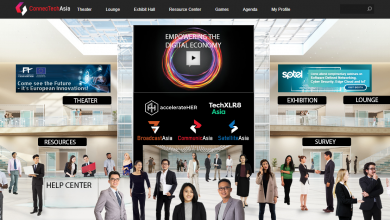 Photo of First virtual edition of ConnecTechAsia an enriching experience