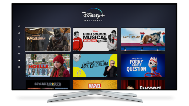 Photo of Singapore first global market to get upsized content bundle in Disney+ launch