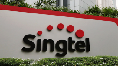 Photo of Singtel extends Ericsson partnership with 5G SA network roll-out