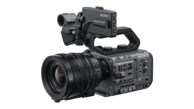 Photo of Sony's FX6 full-frame 4K camera gets the go ahead from Netflix