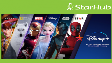 Photo of Walt Disney selects StarHub to roll out Disney+ in Singapore