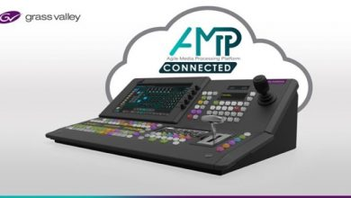 Photo of Grass Valley rolls out SaaS-based K-Frame switcher engine for AMPP