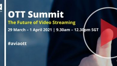 Photo of Virtual OTT Summit to arrive in March