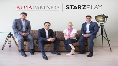 Photo of STARZPLAY secures US$25 million in financing from Ruya Partners