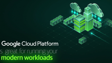 Photo of Veeam adds Google Cloud support with new backup solution