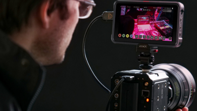 Photo of Upgraded AtomOS for Ninja V enables time-lapse, HDMI-SDI cross-conversion