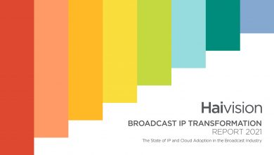 Photo of Is Covid-19 forcing broadcasters to embrace IP and cloud?