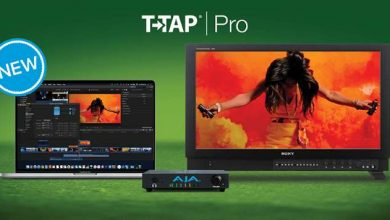 Photo of AJA unleashes Thunderbolt 3 for production professionals