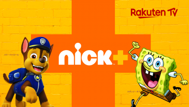 Photo of Nickelodeon comes to Japan via ViacomCBS-Rakuten partnership