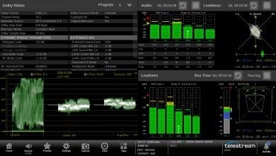 Photo of New PRISM monitoring software offers significant audio support