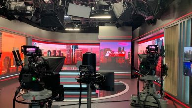 Photo of Sony equips Nine Network's new HQ and ease-of-use studio