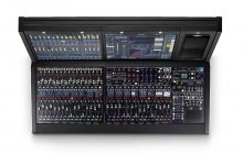 Photo of Lawo launches audio production console supported by HOME