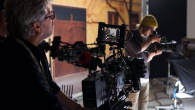 Photo of ARRI allows producers to get into the heart of a story