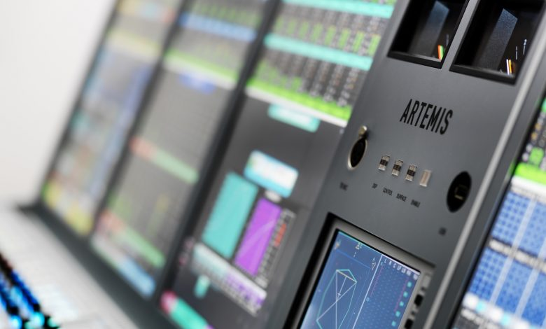 NBC Olympics has selected Calrec to provide a range of audio consoles for its production of the Tokyo Olympics.