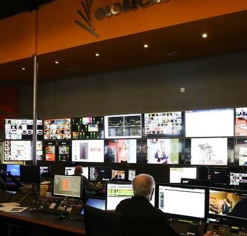 Globecast partners with Infront to carry coverage of the World Ice Hockey Championships by providing dual Master Control Rooms.