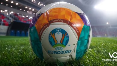 Photo of Now TV uses VO Secure Player to create engaging EURO 2020 viewing
