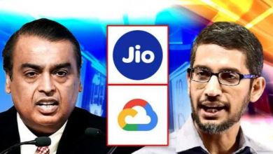 Photo of Jio & Google Cloud bringing improved  5G connectivity across India