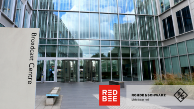 Photo of Red Bee picks Rohde & Schwarz to set up future-proof IP multiviewers