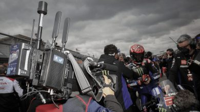 Photo of MotoGP delivers 'live' sports using standalone 5G network