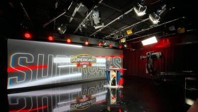Photo of Gravity Media's LED wall a boon for broadcast events in Australia