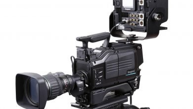 Photo of Ikegami HDK-73 3-CMOS wins Oman TV's trust and local support