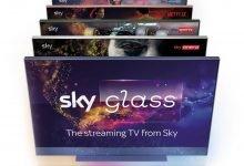 Photo of Sky launching its smart TV as 'no dish, no box, no fuss' set