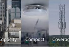 Photo of Ericsson empowering AT&T to expand 5G over C-band network